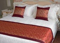 Luxury Hotel Bed Set
