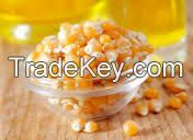 Corn oil.