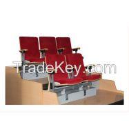 Telescopic Seat