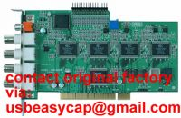 Video Capture Card PCI DVR Card Cheapest USB DVR manufacturer factory