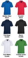 custom cheap oem embroidery printing golf polo t shirt short sleeve modal organic hemp bamboo cotton polyester men women unisex