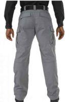 custom Tactical men pants oem embroidery printing  security Guard military pants