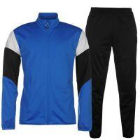 custom graphic cheap sports soccer tracksuit  men adult  training suit jogging face full zip