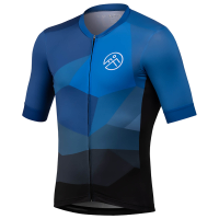 customize CYCLING jersey Breathable Pad Elastic Compression Bike jersey