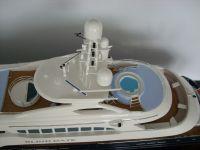 HOT! BLIND DATE Yacht Model