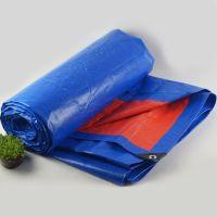 Plastic Pe Tarpaulin Roll