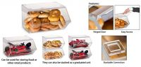 Acrylic Food Storage Box