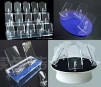 Acrylic Mobile Display Stand