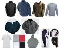 WINTER JACKET & SWEAT SHIRTS