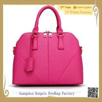 China manufacture Korean trend  splicing style shells woman hand bags 2014