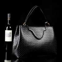 China manufacture 2014 branded design PU/Leather handbags
