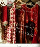 Wedding Wears by Libbas Pakistan