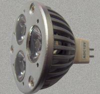 Triac Dimmable MR16 Bulbs