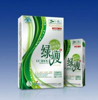 Green Slimming Chinese version