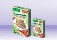 L-carnitine weight loss aloe beauty