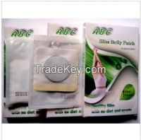 ABC Slim Belly Patch  Slimming Patch