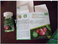 Basha Nut 100% Fruit Soft Gel