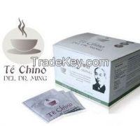 Dr.ming slimming tea