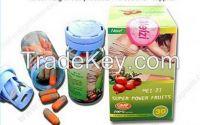 Meizi Super Power Fruits with Daidaihua Formula slimming capsule
