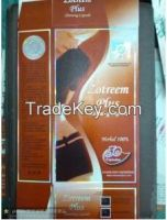 Zotreem plus slimming capsule natural plants extracts quickly lose weight