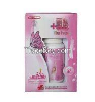 Hologram pink Lishou Fuling slimming capsules