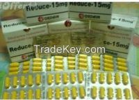 Reduce 15mg weight loss pill