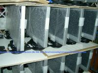 GRADE A USED LCDS MONITORS AND CRT