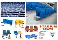 Seats -Auditorium and Stadium Seats