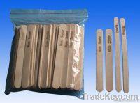 wood icecream spoon/knife/fork /wood ice cream scoops