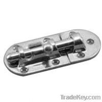 Stainless Steel Barrel Bolts