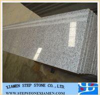 High Polished Chinese Natural Granite Anti-slip Stairs G603, G664, G687