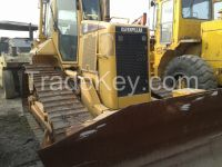 used caterpillar D5N bulldozer
