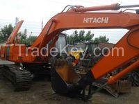 used hitachi EX300-1 excavator