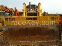 used caterpillar D7R bulldozer