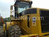 used caterpillar 966G wheel loader