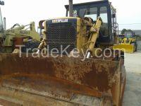 used caterpillar D7G bulldozer