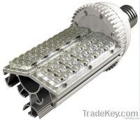 LED street bulb 24W 28W 30W 60W 80W 100W 100-277V 24V