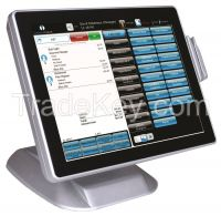 POS Inventory Software, Bar Code Scanner, Thermal Printer, Super Store Racks, Label Printing Scale