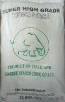 Tapioca Starch / Cassava Starch