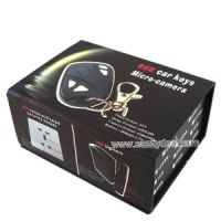 Spy Digital Camera DVR