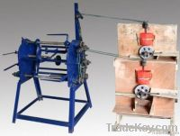 fast fuse making machine