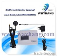 GSM / CDMA Fixed Wireless Terminal