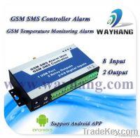 GSM Controller Alarm