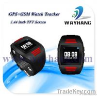 GPS Watch / Wrist Tracker