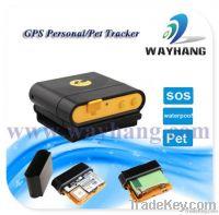 Mini Waterproof GPS Personal Tracker
