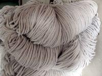 Cotton yarn mop