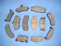 Brake Pad&shoe&disc&lining