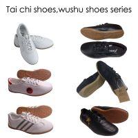 tai shoes, martial arts shoes, taiji wushu footwear
