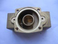 brass Valve Body for solenoid valve