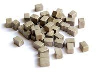 tungsten alloy block